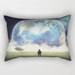 My planet ... Rectangular Pillow