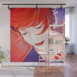 Karin Wall Mural