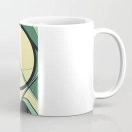50's Christmas Coffee Mug