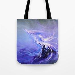 Inner Calling Tote Bag