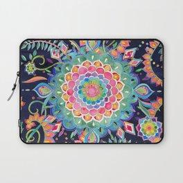 Color Celebration Mandala Laptop Sleeve