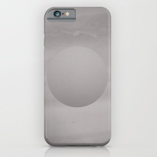 Voyage to the Moon iPhone & iPod Case
