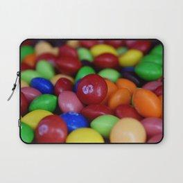 S for Skittles Laptop Sleeve