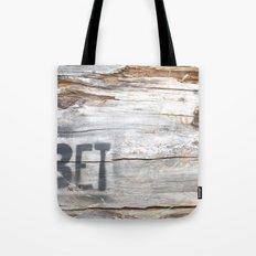 BET Tote Bag