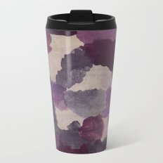 Natalie Metal Travel Mug