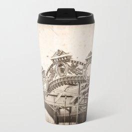 Impossible Dream Travel Mug