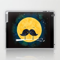 Moonstache Laptop & iPad Skin