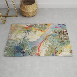 Far and Away Rug