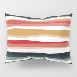 Rushmore stripes Pillow Sham