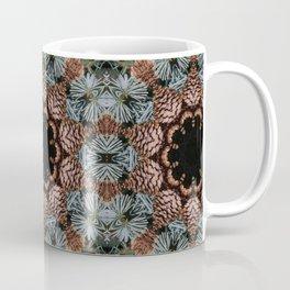 Cones and needles! Coffee Mug