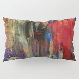Wrath Hybrid Pillow Sham