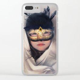 Bautta Clear iPhone Case
