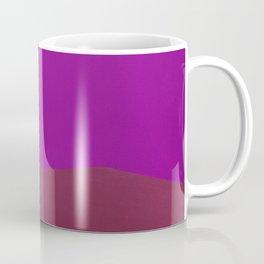 Abstract corner Coffee Mug