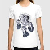ripley T-shirts featuring Ripley by scoobtoobins