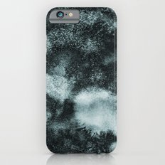Watercolor textures iPhone 6 Slim Case