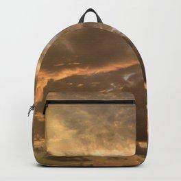 Photo 38 sky sunset Backpack