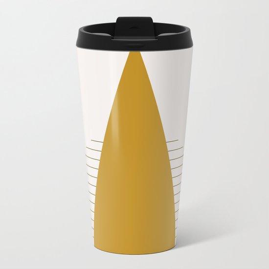 I1 Metal Travel Mug