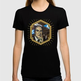 P. F. Strawson T-shirt
