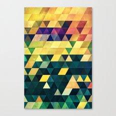 ryx hyx Canvas Print