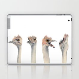 Drama Queen Laptop & iPad Skin