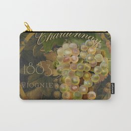 Wines of France Chardonnay Carry-All Pouch