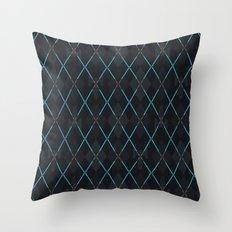 Hope Lightsabers Throw Pillow