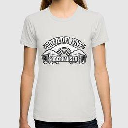 Made in Oberhausen T-shirt