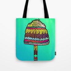 Mushsplosivo Tote Bag