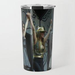 Fifth Harmony Travel Mug