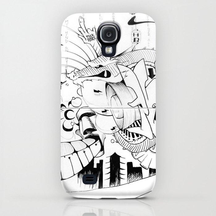Draw Something Iphone Case By R3ne Society6