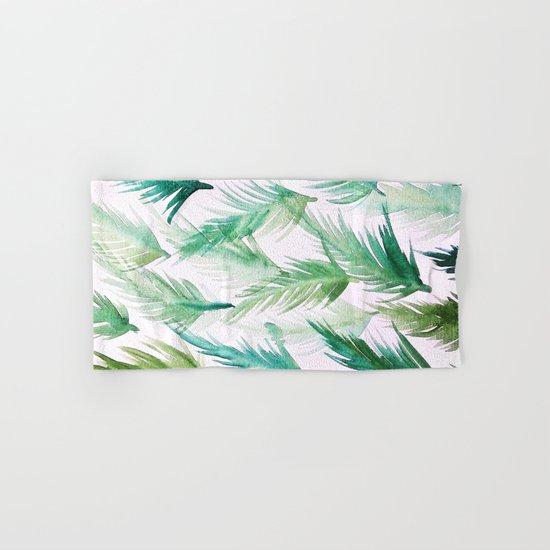 Palm  Hand & Bath Towel