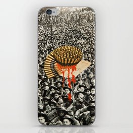 Revolution iPhone Skin