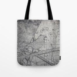 Song Bird Tote Bag