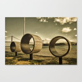 Portugal Canvas Print