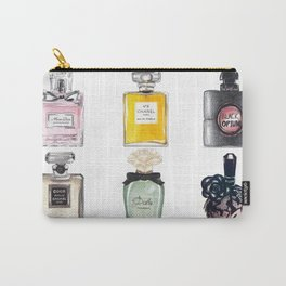 Perfume Collection Carry-All Pouch