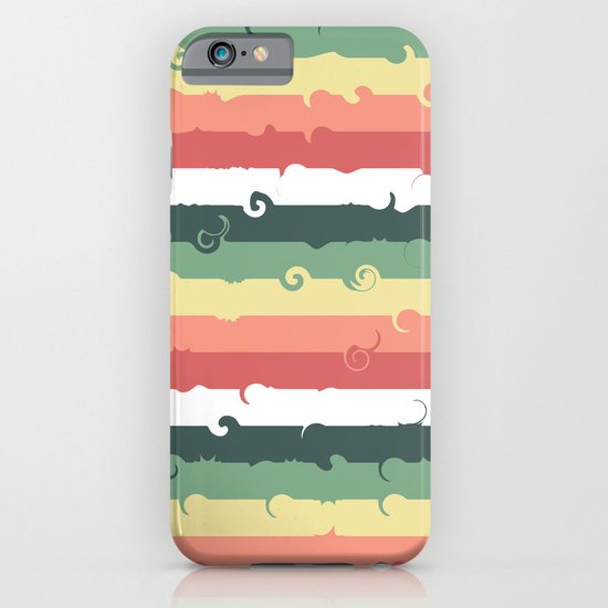 Candy Roll iPhone & iPod Case