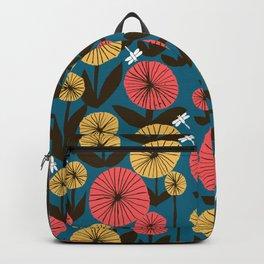 Memories of summer Backpack