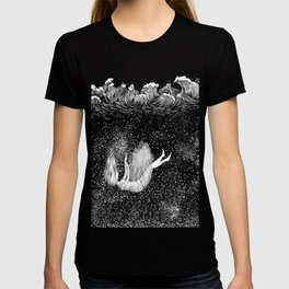 The Stars Beneath the Waves T-shirt