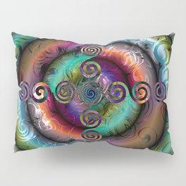 Target Practice Pillow Sham