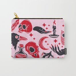 The Witch Gang Carry-All Pouch