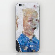 And To The Republic iPhone Skin