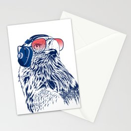 Perfect Pilot Stationery Cards