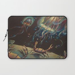 """Light Show"" Laptop Sleeve"