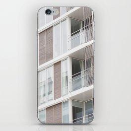 The Pink Dane iPhone Skin