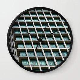 Architecture - III Wall Clock