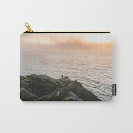 Point Reyes Lighthouse Carry-All Pouch