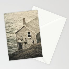 Edge of the Ocean Stationery Cards