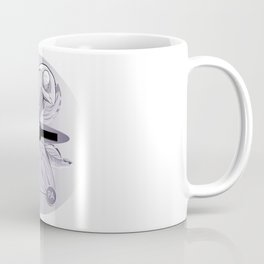 Aquadesign Alliance Coffee Mug