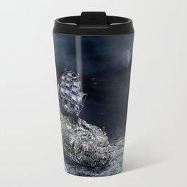 aground Travel Mug