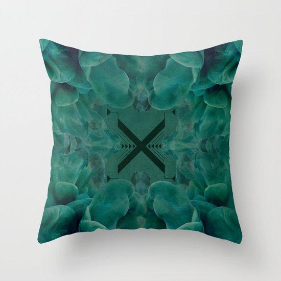xflow Throw Pillow